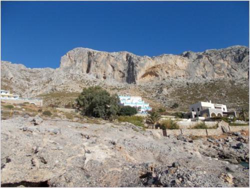 Nejznámější sektor Panorama kousek od Masouri